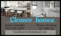 Cleaner homes Alexandria, 22306