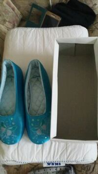 Sleepers from Clarks Coventry, CV6 5EF