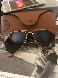 b5173103a04 Used blue sunglasses with black frames for sale in Norwalk - letgo