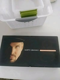 GARTH BROOKS LIMITED SERIES CD COLLECTION Black River, 13612