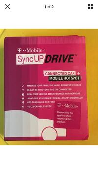 T-Mobile syncup drive McKeesport, 15132