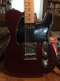 Project Telecaster  Houston, 77339