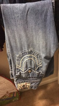 Men's True religion jean  Greenfield, 93927