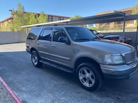 2002 Ford Expedition Las Vegas