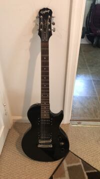 epiphone special guitar Rockville, 20854