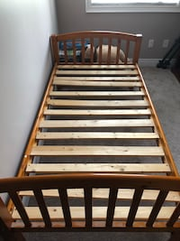 Bed good condition Markham, L6B 0B7
