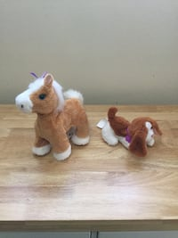 Fur Real Friends animal toys Whitby, L1P 1B7