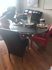 Dining table and chairs  Houston, 77056