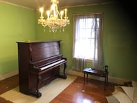 Antique by Euclid Piano of Cleveland Concord, 28027