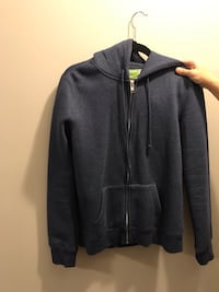 ZIP UPS AND HOODIES VAN FOREVER 21 PINK FOR SALE  Port Moody, V3H 0B2