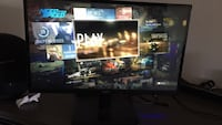 Acer 23 inch monitor perfect condition Jersey City, 07310