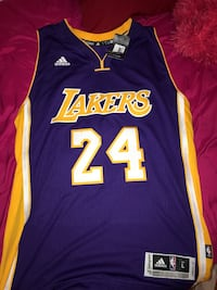 Kobe bryant jersey  Airdrie, T4B 4G2