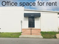 COMMERCIAL For rent STUDIO 2BA Orlando