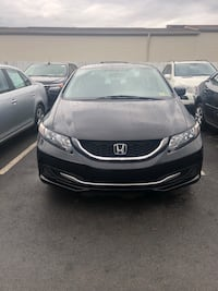 Honda - Civic - 2015 Falls Church