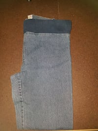 Maternity Jeans Size L Sudbury, P3A 3Y7