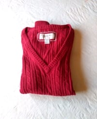 American Eagle cable knit sweater Germantown, 20874