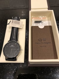 Brand new Daniel Wellington Watch  Richmond, V6V