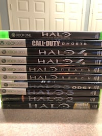 Xbox games Falls Church, 22042