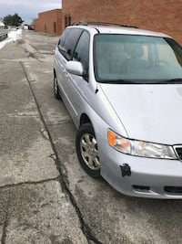 I have honda Odyssey for sale in very good conditi Mississauga
