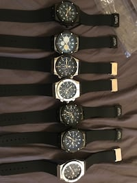 Brand new automatic watch each one £80 Sutton, SM1