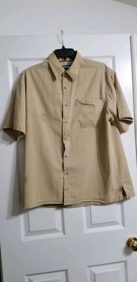 Short sleeve Colombia shirt Size Large Gilroy, 95020