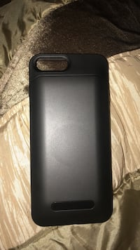 black iPhone case Henderson, 42420