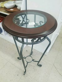 Accent table Asheboro, 27205