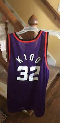 Purple and yellow nike kobe bryant 24 jersey Stone Mountain, 30087