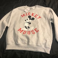 Mickey Mouse Sweater Perris, 92571