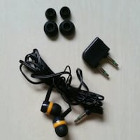 BN Kris World Singapore Airlines Earphones/ Earpie Choa Chu Kang