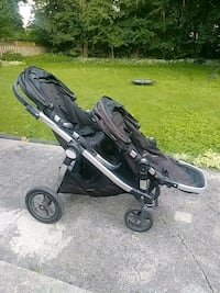 Baby joager city select stroler Toronto, M3H 4Y6