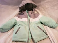 Girls 12 month coat Lancaster, 17602