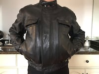 Motorcycle Jacket First Gear by Hein Gericke