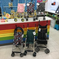 Umbrella strollers from $19 Etobicoke