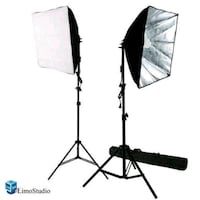 Limostudio Lighting Kit | Videography Photography