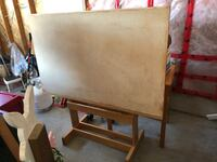Drafting table  Barrie, L4M 5X5