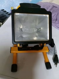 Portable Led worklamp Phoenix, 85015