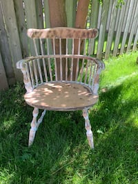 1956 classic antique chair Toronto, M9A 4W5