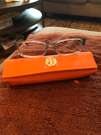 Brand new story Butch glasses with case  Cedar Knolls, 07927