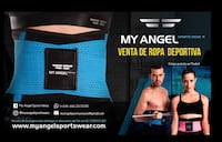 Faja Gym Tecnomed Madrid, 28050