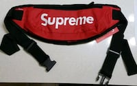 New Supreme Pouch Only $25! FIRM