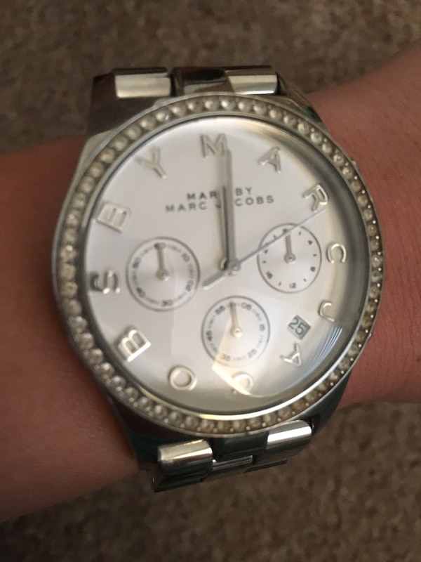 Marc by Marc Jacobs watch 25ae59a0-ebdc-4a41-b3cb-e091724dc9ad