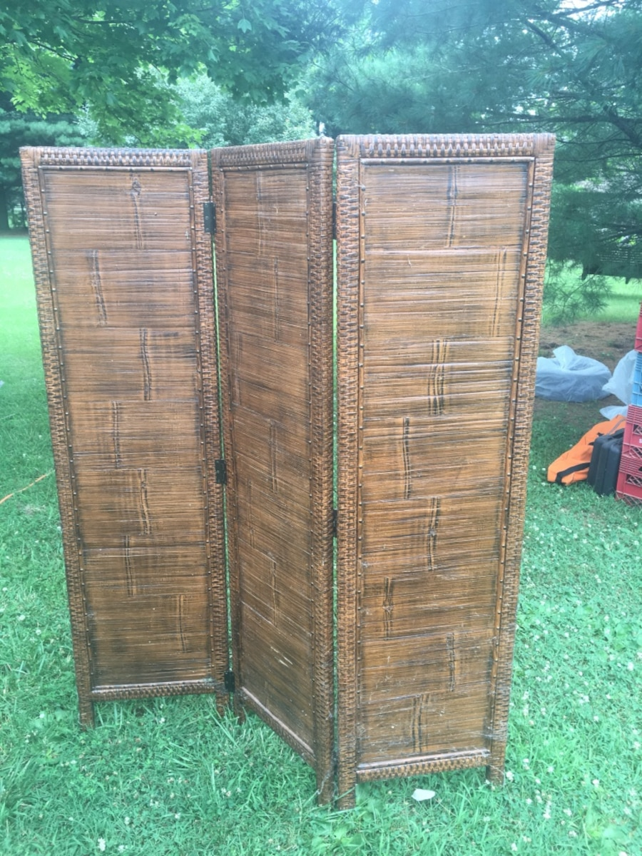 Bamboo Room Dividers From Pier 1 Imports In Murfreesboro