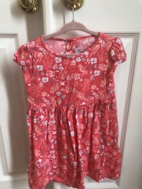 Toddlers Size 4T Dress BRAND NEW Gainesville, 20155