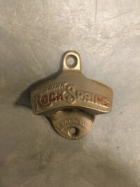 Rock Spring bottle opener Lakeville, 55044