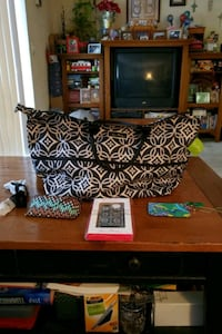 Vera Bradley big tote w/Bonus items Elkridge, 21075