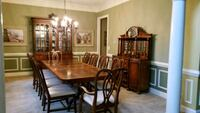 Dining Room set Chantilly, 20152