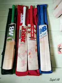 Cricket bat for sale knocked ready to play Milton, L9T 7A3