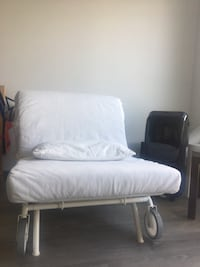 IKEA twin chair/bed Portland, 97209