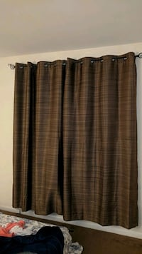 Dark chocolate curtains and rob Feasterville-Trevose, 19053